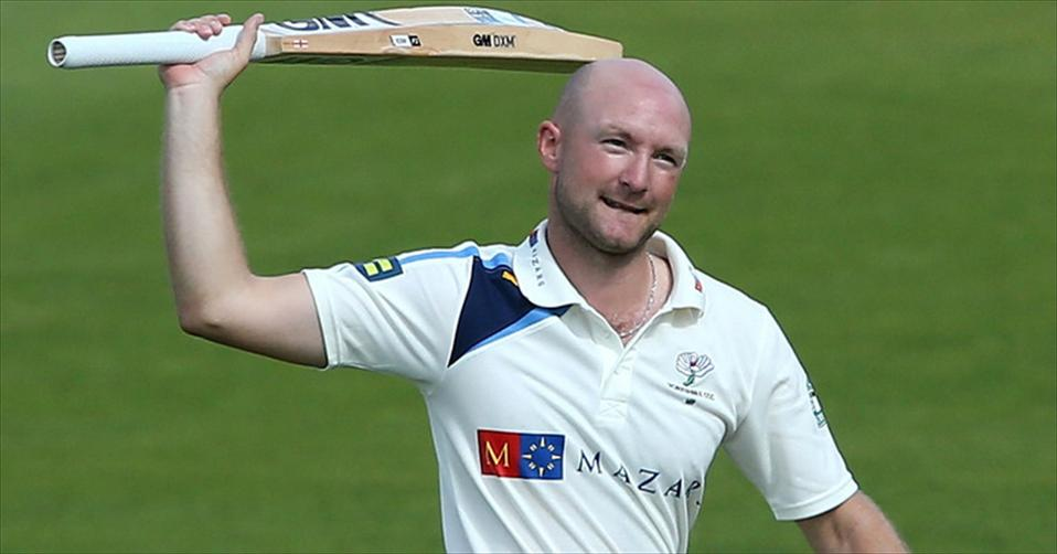 Lyth, Wood in squad for NZ Tests